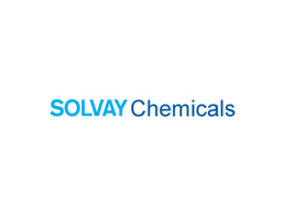 SOLVAY CHEMICALS (Бельгия)